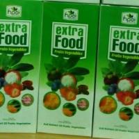 Harga extra food hpai suplemen anak ibu dan dewasa untuk nafsu | WIKIPRICE INDONESIA