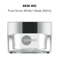 SKIN INC Pure Snow White+ Mask (50ml)