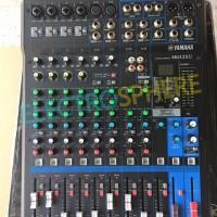 Mixer Yamaha MG 12XU / MG12XU / MG 12 XU