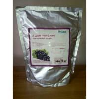 Premix Es Blend Grapes Murah Berkualitas 1kg