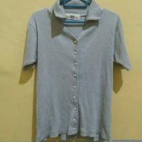 preloved baju bekas second murah blouse kemeja