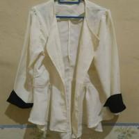 preloved baju bekas second murah blouse blazer