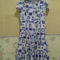 preloved baju bekas second murah blouse dress