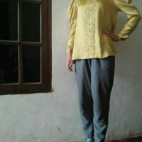 preloved second bekas celana kemeja blouse