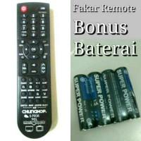 REMOT/REMOTE TV TCL LCD/LED