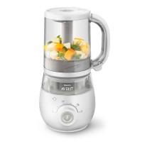 Philips Avent 4-in-1 Healthy Baby Food Maker SCF857-02