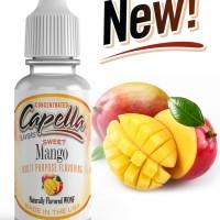 Capella - Sweet Mango - 1 oz (30ml)