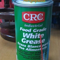 Crc food grade white grease,10 oz aerosol can,crc 03038