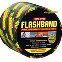 Bostik flashband,self adhesive sealing strip,