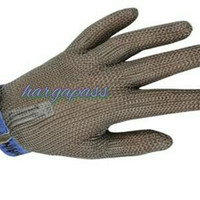 Sarung tangan metal chainex,Honeywell glove,