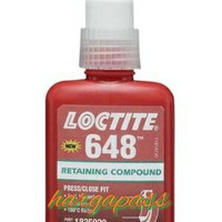 Loctite 648 retaining compound,locteti