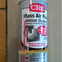 CRC Mass Air Flow Sensor Cleaner,CRC 5110