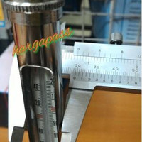 Tank and Lipping Thermometer,Thermometer Centong