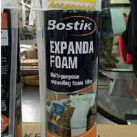 Bostik multi purpose polyurethane foam,