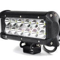 Led Work Light Spot 36 Watt