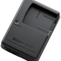 Charger Nikon MH-65 for battery EN-EL12 Baru