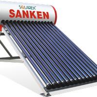 SANKEN PR100L Pemanas Air Tenaga Matahari / Solar Water Heater Solarex