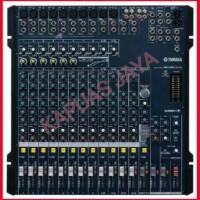 Mixer YAMAHA MG166CX NEW