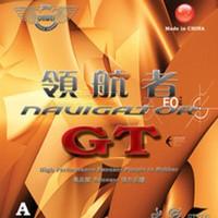 Dawei Navigator GT A-4   Rubber   Karet   Tenis Meja   Pingpong