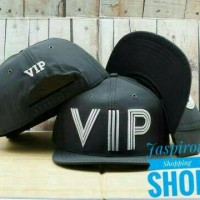 TOPI SNAPBACK VIP - JASPIROW SHOPPING