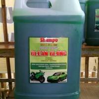 Shampoo Shampo Cuci Motor Mobil Sampo Salju Snow Wash