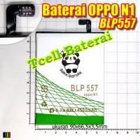 Baterai Oppo Blp557 N1 , Rakkipanda