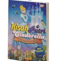 Kisah Putri Cinderella Dan Dongeng Populer Lainya
