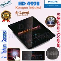 harga Induction Cooker Philips HD 4932 - Kompor Listrik Induksi - Grosir Tokopedia.com