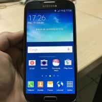Samsung Galaxy S4 16gb Arctic Blue (SECOND) PREORDER KODE 706