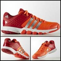 Sepatu Adidas Badminton / Bulutangkis QUICK FORCE 7.1 Original 100%