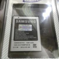 Baterai EB454357VU Samsung Galaxy Chat B5330 1200Mah Original Sein