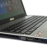 Laptop Asus X550ZE FX 7400P | Specs MANTAB buat Desain & GAMING MURAH