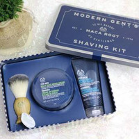Modern Gents Maca Root The Body Shop
