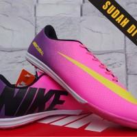 Sepatu Futsal Nike Mercurial Vapor IX Fireberry New (sport,futsal)