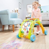 Jual Little Tikes Light n Go 3-in-1 Activity Walker Murah