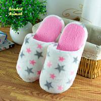 Sandal Rumah STAR (Sandal super empuk)
