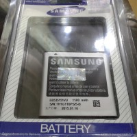 Baterai Batre Battery Samsung Galaxy S Advance I9070 1500 Mah Original 100%