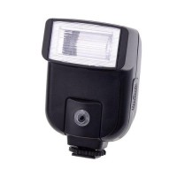 Mini Flash Kamera Changyin 5600K Untuk DSLR Canon Nikon