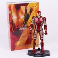 Hot Toys Avengers Age of Ultron Iron Man Mark 43   Ironman Mark 43