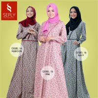 Gamis Seply Gissel 16