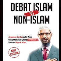 Debat Islam vs Non Islam - Dr. Zakir Naik