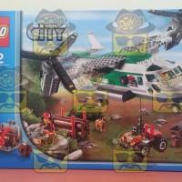 LEGO City 60021 - Cargo Heliplane