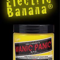 Jual Manic Panic Classic Electric Banana Murah