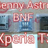 Konektor Sim, Sony Xperia T3, D5102, D5103