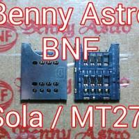harga Konektor Sim, Sony Xperia Sola, Mt27i Tokopedia.com