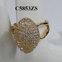 harga Cincin Lapis Emas 18K , c58 (kalung liontin anting gelang xuping) Tokopedia.com