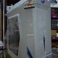 Powerlogic Armaggeddon Decatron T3Z White