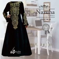 Jual DISCOUNT 5% | Arabic wear NA 415 | Busana muslimah-Baju gamis pesta Murah
