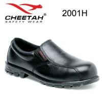 SEPATU SAFETY CHEETAH 2001