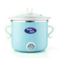 Jual baby safe slow cooker 0,8L, Slow cooker baby safe 0,8 Liter Murah